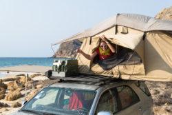 Road trip 4×4 en Afrique